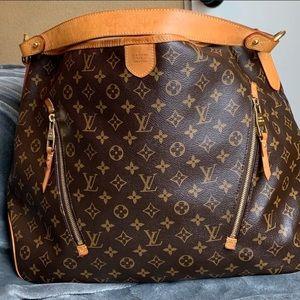 ❇️🌸UNIQUE🌸❇️ Hobo style large Bag